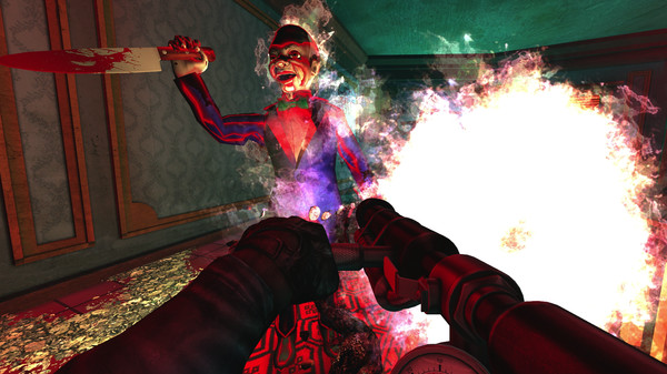 Screenshot 14 of Killing Floor