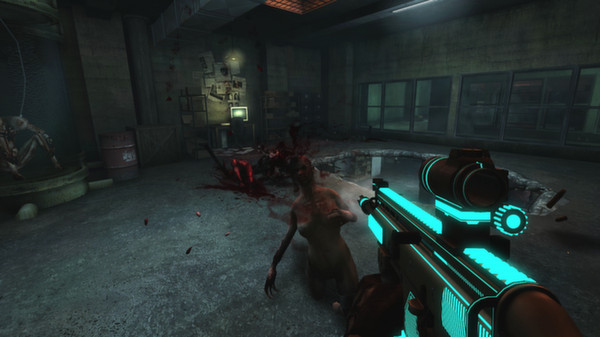 Screenshot 16 of Killing Floor