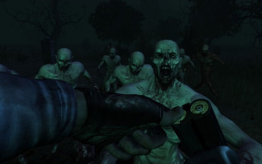 Screenshot 24 of Killing Floor
