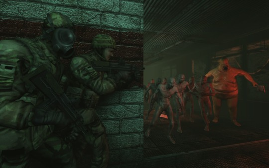 Screenshot 25 of Killing Floor