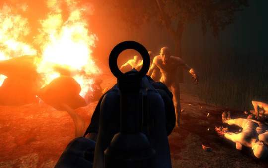 Screenshot 27 of Killing Floor