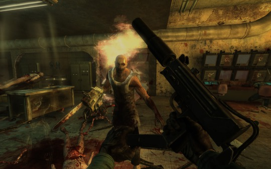 Screenshot 30 of Killing Floor
