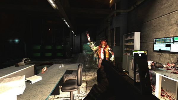 Screenshot 4 of Killing Floor