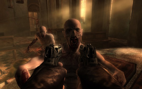 Screenshot 31 of Killing Floor