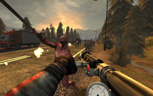 Screenshot 33 of Killing Floor