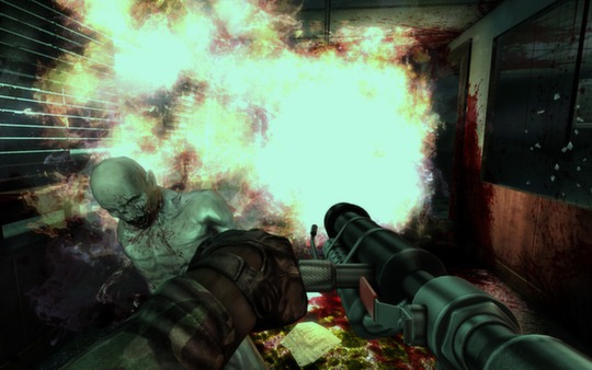 Screenshot 36 of Killing Floor