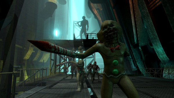 Screenshot 37 of Killing Floor
