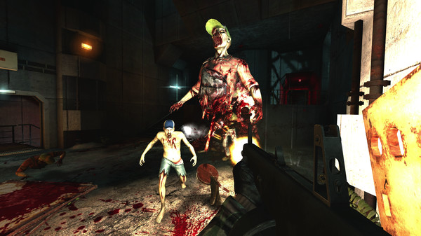Screenshot 5 of Killing Floor