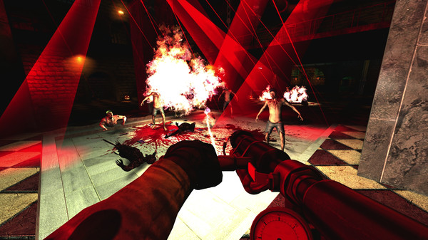 Screenshot 6 of Killing Floor