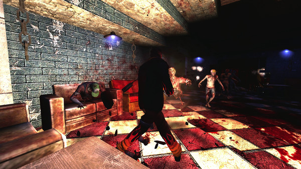 Screenshot 7 of Killing Floor