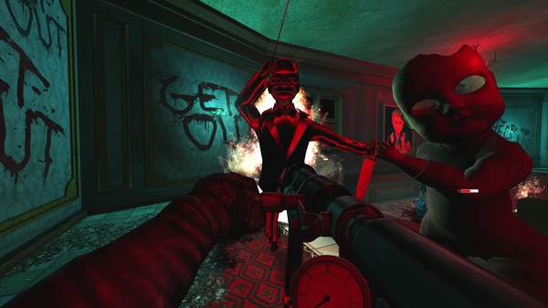 Screenshot 8 of Killing Floor