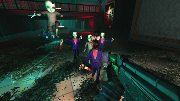 Screenshot 9 of Killing Floor