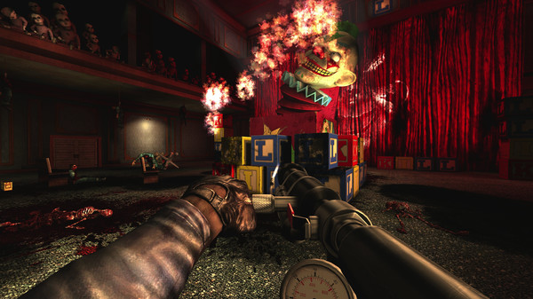 Screenshot 10 of Killing Floor