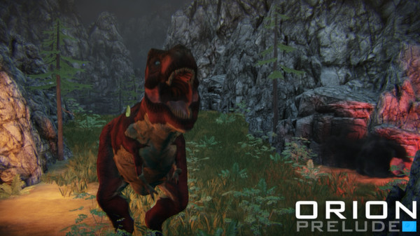 Screenshot 2 of ORION: Prelude