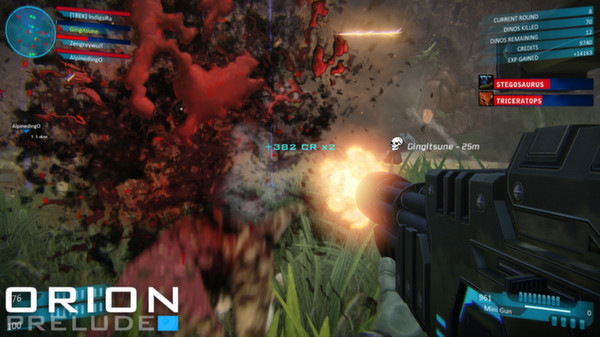 Screenshot 13 of ORION: Prelude