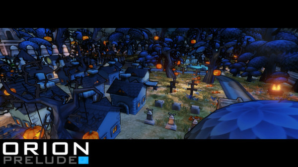 Screenshot 14 of ORION: Prelude