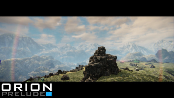 Screenshot 15 of ORION: Prelude