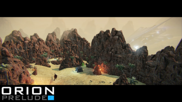 Screenshot 16 of ORION: Prelude
