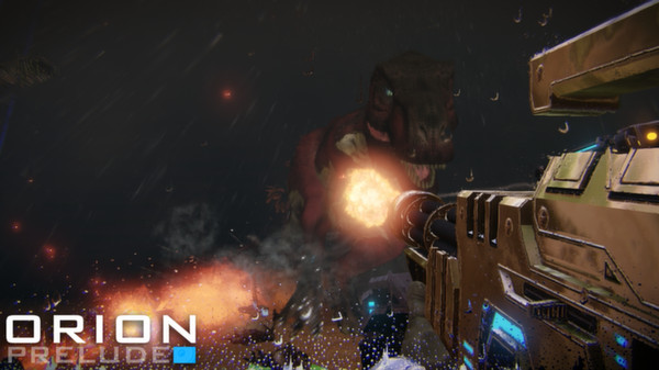 Screenshot 17 of ORION: Prelude