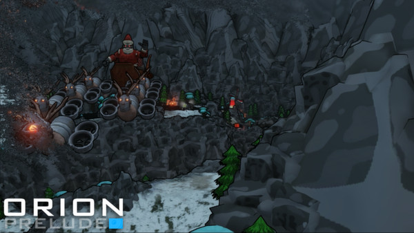Screenshot 19 of ORION: Prelude