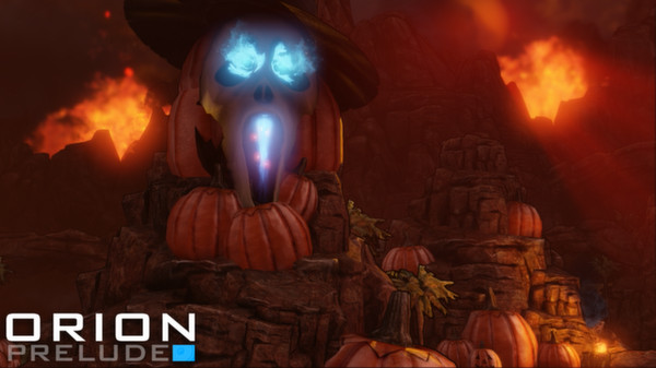 Screenshot 20 of ORION: Prelude