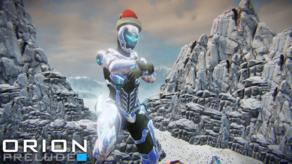 Screenshot 21 of ORION: Prelude