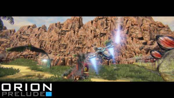Screenshot 22 of ORION: Prelude