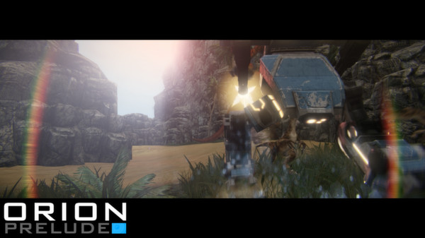 Screenshot 24 of ORION: Prelude