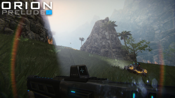 Screenshot 25 of ORION: Prelude