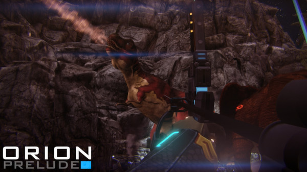 Screenshot 26 of ORION: Prelude