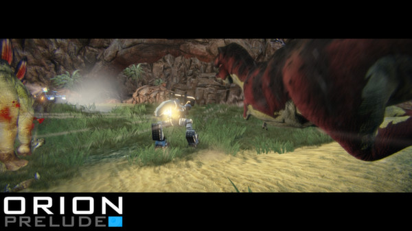 Screenshot 29 of ORION: Prelude