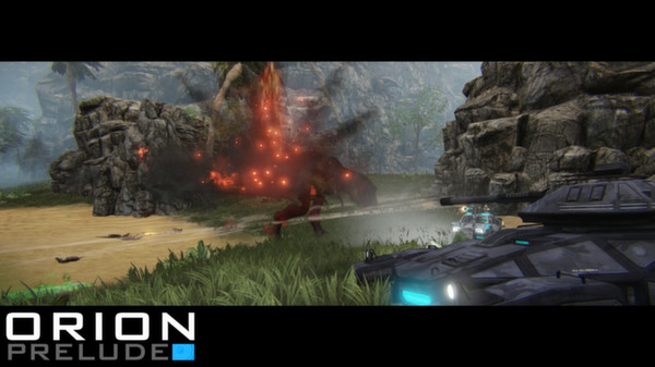 Screenshot 30 of ORION: Prelude