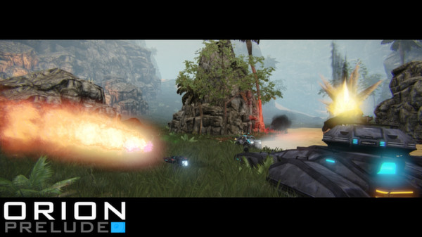 Screenshot 31 of ORION: Prelude
