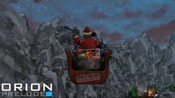 Screenshot 32 of ORION: Prelude