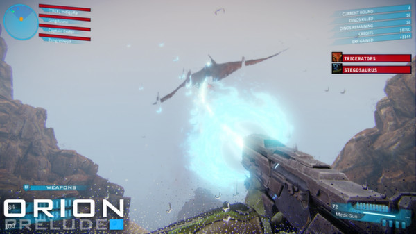 Screenshot 34 of ORION: Prelude