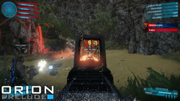 Screenshot 36 of ORION: Prelude