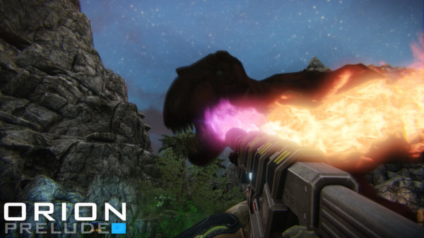 Screenshot 40 of ORION: Prelude