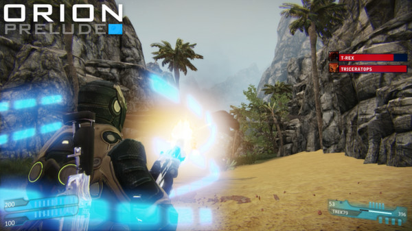 Screenshot 5 of ORION: Prelude