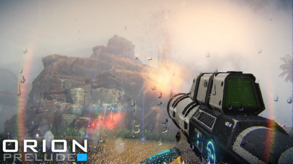 Screenshot 10 of ORION: Prelude