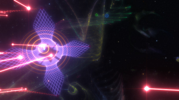 Screenshot 1 of Polynomial 2 - Universe of the Music