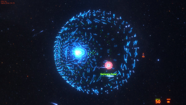 Screenshot 9 of Polynomial 2 - Universe of the Music