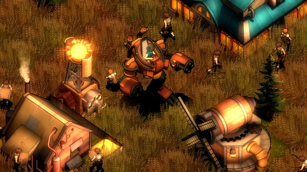 Screenshot 1 of They Are Billions
