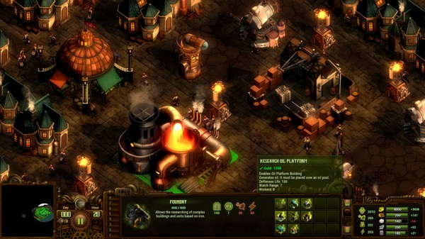 Screenshot 2 of They Are Billions
