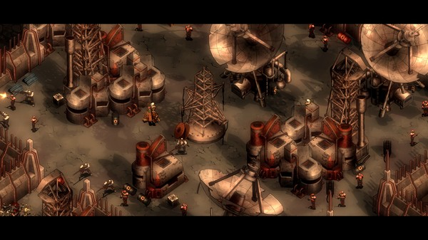 Screenshot 11 of They Are Billions
