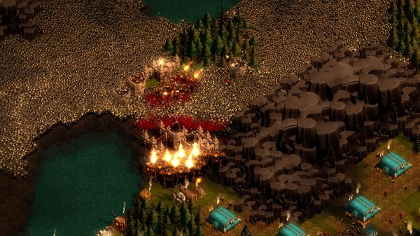 Screenshot 12 of They Are Billions