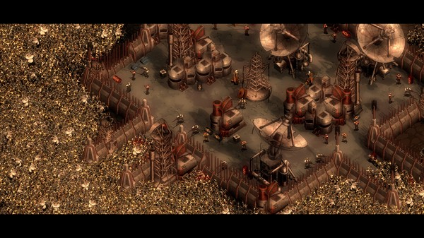 Screenshot 3 of They Are Billions