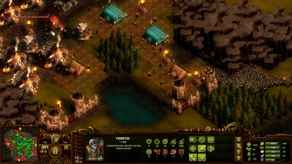 Screenshot 7 of They Are Billions