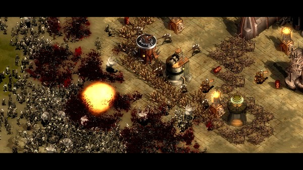 Screenshot 8 of They Are Billions