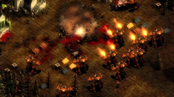 Screenshot 9 of They Are Billions