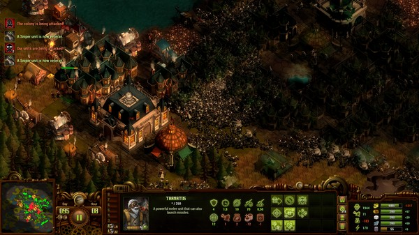 Screenshot 10 of They Are Billions